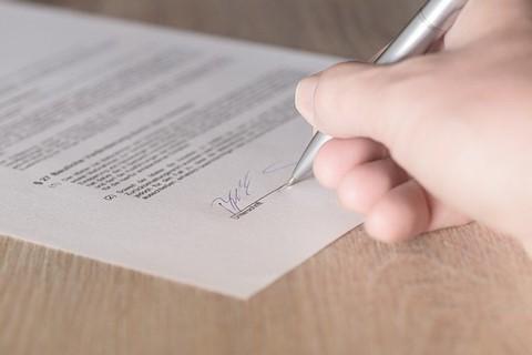 Contrat loi Pinel