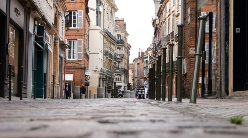 rue Toulouse